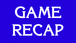 GameRecap