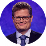 Daniel Esch on Jeopardy!
