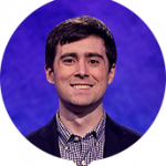 Jeremy Fassler on Jeopardy!