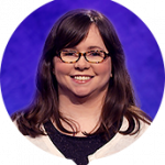 Deborah Elliott on Jeopardy!