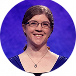 Jen Sosnowski on Jeopardy!