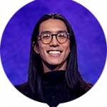 Marcus Leung on Jeopardy!