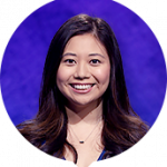 Jennifer Chang on Jeopardy!