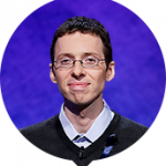 Tim Aten on the 2017 Jeopardy! Tournament of Champions