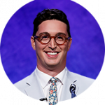 Buzzy Cohen on the 2017 Jeopardy! Tournament of Champions