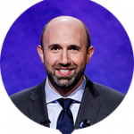 Jon Eisenman on the 2017 Jeopardy! Tournament of Champions