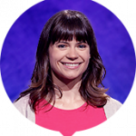 Natalie Ballas on Jeopardy!