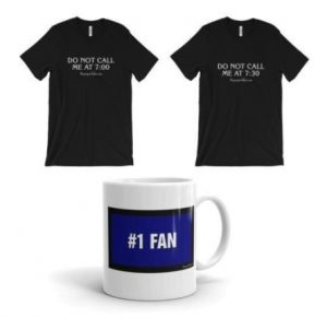 Valentine's Products available at The Jeopardy! Fan Online Store