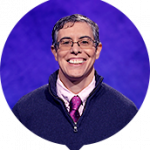 Lynn Klyde-Allaman on Jeopardy!