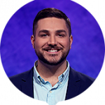 Alex Lopinto on Jeopardy!