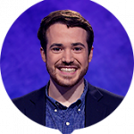 Tyler Morrison on Jeopardy!