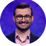 Dominick Fiorentino on Jeopardy!
