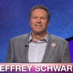 Jeffrey Schwarz on Jeopardy!