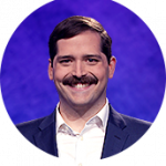 Ross Belsome on Jeopardy!