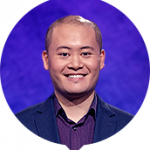 Andrew Lai on Jeopardy!