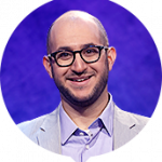 Dan Hess on Jeopardy!