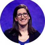 Rebecca Heide on Jeopardy!