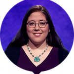 Catherine Ono on Jeopardy!