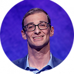 Jordan Nussbaum on Jeopardy!