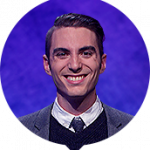 Nick Hurwitz on Jeopardy!