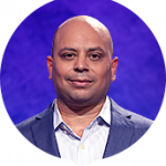 Niraj Dhami on Jeopardy!