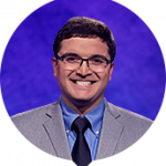 Neel Kotra on Jeopardy!