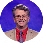 Rick Terpstra on Jeopardy!