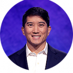 Jerry Tsai on Jeopardy!
