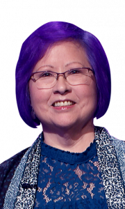 Barbara Gooby on Jeopardy!