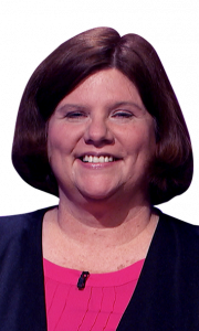 Nancy Schoppa on Jeopardy!