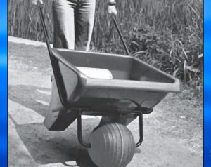 The Ballbarrow, as mentioned during Final Jeopardy on October 30, 2018.