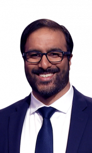 Faris Alikhan on Jeopardy!