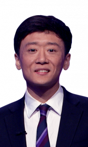 Jason Lai on Jeopardy!