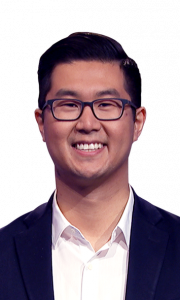 Victor C. Li on Jeopardy!