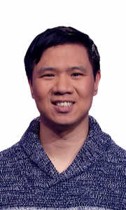Jon Chang on Jeopardy!