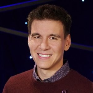 James Holzhauer on Jeopardy! Greatest of All Time