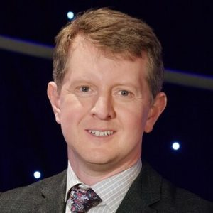 Ken Jennings on Jeopardy! Greatest of All Time