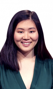 Audrey Koh on Jeopardy!
