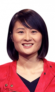 Lynn Q. Yu on Jeopardy!