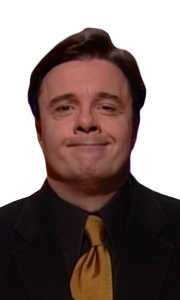 Nathan Lane on Jeopardy!