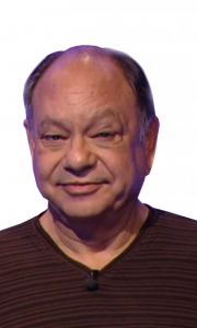 Cheech Marin on Jeopardy!