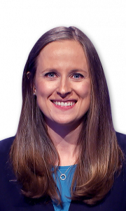 Kristin Hucek on Jeopardy!