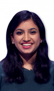 Aanchal Ramani on Jeopardy!