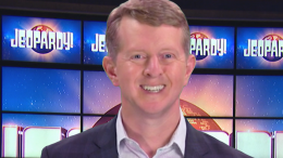 Ken Jennings was named the first in a series of Jeopardy! guest hosts on November 23, 2020.