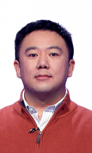 Brian Chang on Jeopardy!