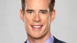Joe Buck has been named a guest host on Jeopardy!