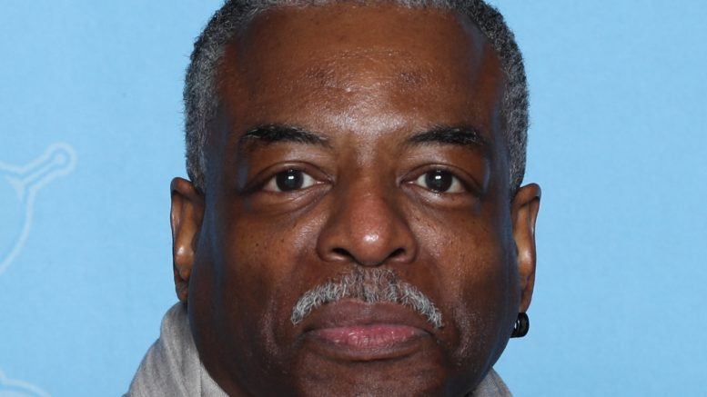 LeVar Burton will get the opportunity to guest host Jeopardy!